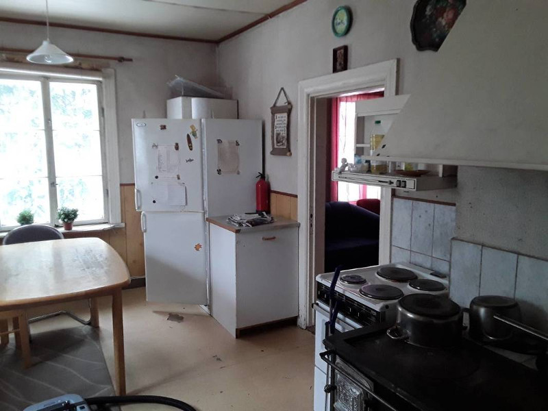 центр реабилитации, кухня, вид 2