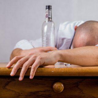 Как распознать алкоголизм?