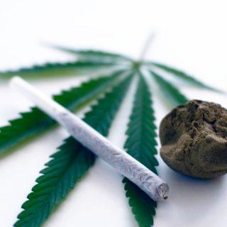 Как бросить курить марихуану