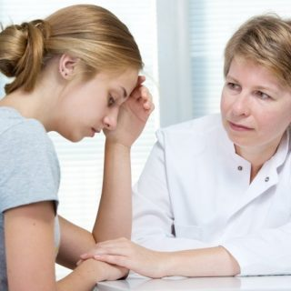 Помощь подросткам с зависимостью